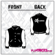 Cheerleading Varsity Jacket