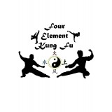 Four Element Kung Fu
