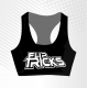 Fliptricks Sports Bra