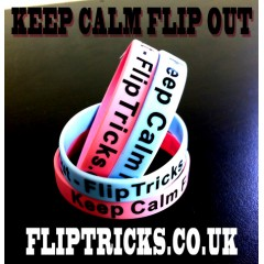 Fliptricks wristband